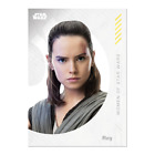 2019 Topps On-Demand Set #3 - Women of Star Wars Princess Leia REY YOU PICK