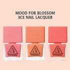 [Stylenanda] 3CE Mood For Blossom Nail Lacquer 9ml / #PK24, #PE06, #CR01