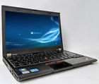 Lenovo ThinkPad X220 Core i5 Laptop 2.5Ghz 8Gb Ram 256GB SSD Windows 10 Warranty