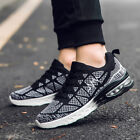 Women's Sneakers Casual Shoes Flyknit Running Tennis Shoes Sports Gym Athletic