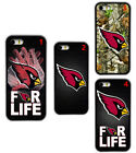 New Arizona Cardinals  Rubber Phone Case Cover For iPhone / Samsung / LG $10.46 USD on eBay
