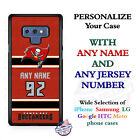 Tampa Bay BuccaneersA18 Personalized Football Phone Case Cover For Samsung etc. $25.98 USD on eBay