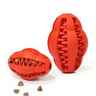 Dog Toys Extra-tough Ball Toy Molar Stick Rubber Ball Teeth Cleaning Supplies AT