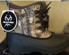 Ozark Trail Mens 3M Insulated Winter Camo Realtree Boots (Choose Size)