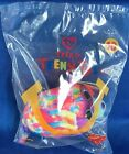 2019 McDONALD'S TY TEENIE TEENY BIRTHDAY HAPPY MEAL TOYS! PICK YOUR FAVORITES! <br/> $2.95 SHIPS AS MANY AS YOU WANT! LIMITED TIME ONLY!