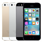 Apple iPhone 5s 16GB Factory GSM Unlocked ATT Tmobile - Space Gray Silver Gold