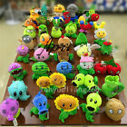 Plants vs Zombies 2 PVZ Figures Plush Baby Staff Toy Stuffed Soft Doll 13CM-35CM
