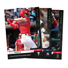 2019 Topps NOW Futures World Series YOU PICK CARD WIN JUDGE ACUNA HARPER TROUT