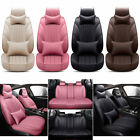 Car Seat Cover Set Protector Front+Rear Cushion Or Seat Accessory Leakproof Pad