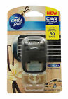 AMBI PUR CAR AIR FRESHENER -AQUA~AFTER TOBACCO~VANILLA BOUQUET~ SWEET CITRUS