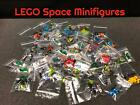 """AUTHENTIC LEGO SPACE MINIFIGURES CLASSIC ALIEN POLICE MARTIANS """"YOU PICK/CHOOSE"""" $6.99 USD on eBay"""