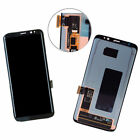 USA LCD Display Screen Touch Digitizer +Frame For Samsung Galaxy S8 SM-G950 SBI