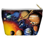 SOLAR SYSTEM LIGHTWEIGHT ACCESSORY POUCH