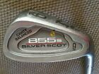 Used TOMMY ARMOUR Silver Scot 855s Single Iron Armour Tour Step R Flex Shafts