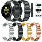For Samsung Galaxy Watch Active 40mm Bracelet Stainless Steel Band Replacement image