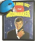 Moonraker Golden Gun Casino Royale movie poster Mouse Mats New Sean Connery £5.99 GBP on eBay