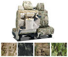 Coverking Multicam Tactical Custom Seat Covers for Dodge Dart $256.5 USD on eBay