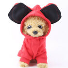 Haustier Mantel Hundejacke Winter Clothes Puppy Cat Sweater Coat Clothes Apparel