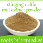 Stinging Nettle Root Extract Powder - High Strength & Pure.