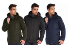 Regatta Hesper Mens Waterproof Windproof Hooded Insulated Jacket