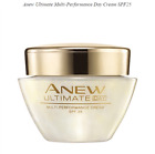 AVON Anew Ultimate Multi-Performance 50+ Day Cream SPF25 & Night Cream 50ml