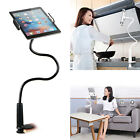 US Universal Tablet Stand Desktop Holder Mount For Car Mobile Phone iPad iPhone