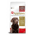 Applaws Large Breed Adult Chicken Dog Food   Dogs