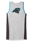 NFL Carolina Panthers Youth Fan Gear Tank Top Sleeveless T Shirt  L or XL (B3) on eBay