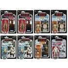 Star Wars Vintage Collection 3 3/4 Inch Kenner Series Figures [Buy 1 or bundle] $17.95 CAD on eBay
