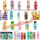 AVON SENSES 500ML SHOWER GEL~Any X1, X2 OR X3 ~VARIOUS HIS & HERS