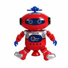 Dancing Walking Toys For Boys Girls Robot Kids Toddler 2 3 4 5 6 7 8 9 Year Old