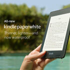Kindle Paperwhite - Waterproof with High-Resolution Display (300 ppi)