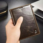 Retro Wallet Card Holder Flip Stand Case Cover for Blackberry Passport 2 Gifts