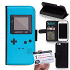 PIN-1 Game Pokemon A Phone Wallet Flip Case Cover for Samsung Other Models