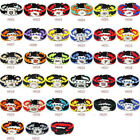10pcs Mix Sport Jewelry USA Football Umbrella Braided Paracord Survival Bracelet on eBay