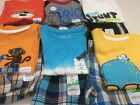 Внешний вид - JUMPING BEANS BOYS MIXED LOT NWT, SIZES 12 MTHS., 18 MTHS., 24 MTHS, 2T