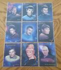 1993 Skybox Star Trek Master Series U Pick/Finish Your Set on eBay