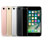 Apple iPhone 7 32GB, 128GB, 256GB CDMA/GSM Unlocked Verizon AT&T T-Mobile Sprint