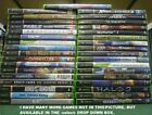MICROSOFT XBOX ORIGINAL GAMES ,ALL COMPLETE WITH INSTRUCTIONS $10.0 AUD on eBay
