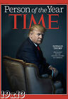 Donald Trump Time Magazine December 2016 Issue Cover Poster or Art Print