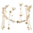 Bridal Headdress Pageant Jewelry Chinese Traditional Wedding Hair Accessories