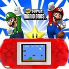 Handheld Portable Game Console 268 Classic Nintendo Games Built In Kids Adults