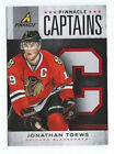2011-12 Panini Pinnacle CAPTAINS inserts - YOU PICK FROM LIST $5.99 USD on eBay