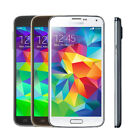 Samsung Galaxy S5 G900F 16GB 16MP 4G LTE Unlocked Android Smartphone - 3 Colors