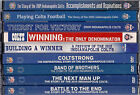 Indianapolis Colts on DVD; 3rd one FREE!  NFL seasons collection on eBay