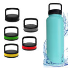 Water Bottle Lids Replacement Sports  Lids Accessories Durable image