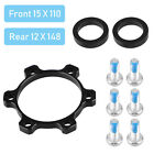 Front / Rear Bike Hub Conversion 100*15 to 110*15 142*12 to 148*12 Adapter Fork