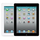 Apple iPad 4th Gen. - 16GB 32GB 64GB 128GB - Wi-Fi + Cellular - Black, White