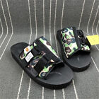 Summer A Bathing APE Bape Camo Sandals Casual Beach Slippers Flip Flops Shoes