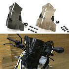 Adjustable Wind Screen Windshield Universal For BMW F800R R1200RS R1200RT S1000R
